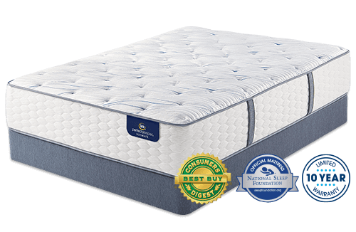 perfect sleeper - Innerspring Mattress